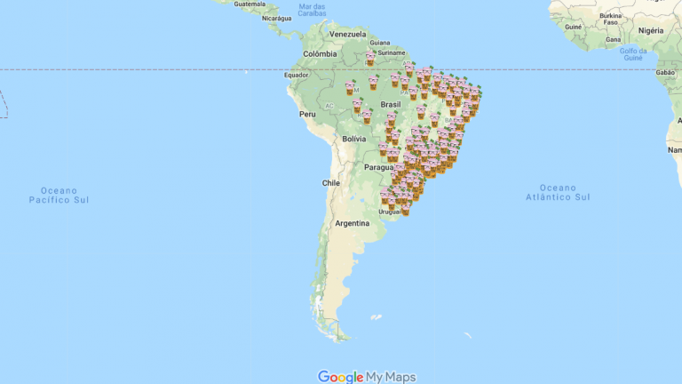 PintBR divulga as cidades brasileiras participantes do Pint Of Science 2020