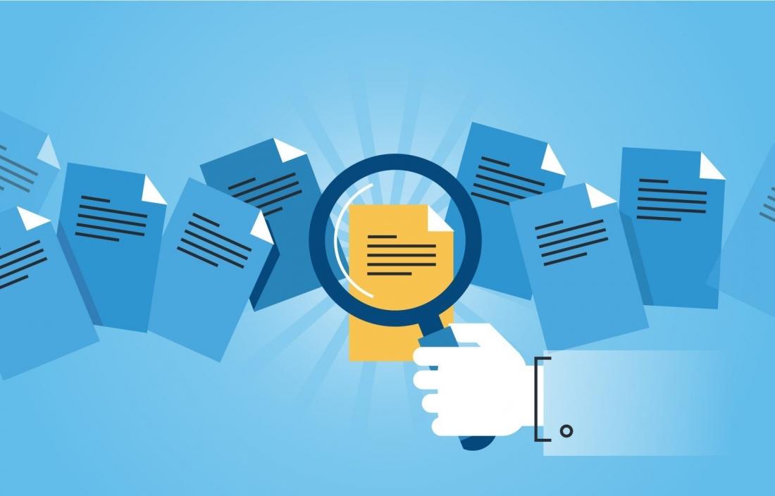 O significado de alguns termos relacionados com a publicação de uma pesquisa científica