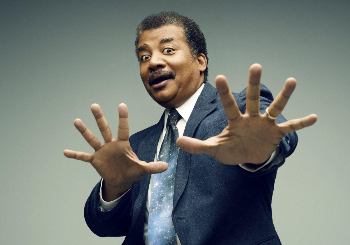 STEM e a carta de Neil deGrasse Tyson